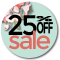 Shop Our Spring Sale: 25% Off