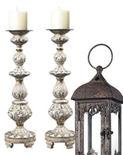 Shop sterling Brand Candleholders-candles Products