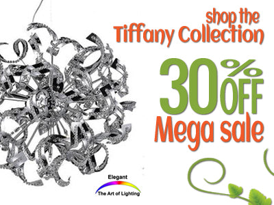 Shop the Tiffany Collection 30% Off!