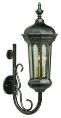 Snoc Milan Collection Outdoor Large Wall Mount Uplight
