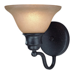 1966-75 Dolan Designs Atlantis 1Arm Wall Sconce Georgian