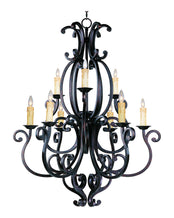 Buy Maxim 31006CU Richmond 9-Light Chandelier From LightingOriginals.ca