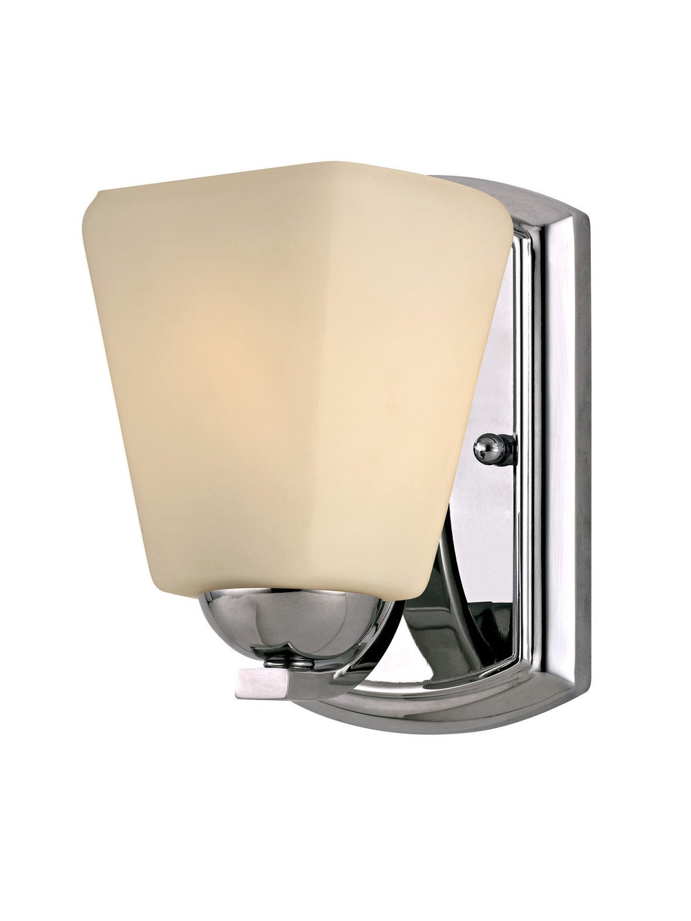 3371-26 Dolan Designs Hammond Wall Sconce Chrome