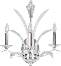Buy Maxim 39942BCPS Paradise 3-Light Wall Sconce From LightingOriginals.ca