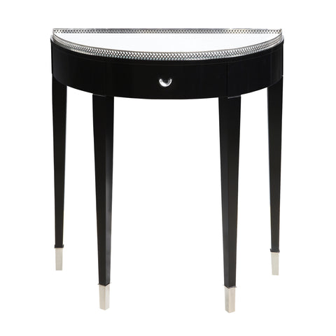 Sterling 6042325 Black Tie Hall Table