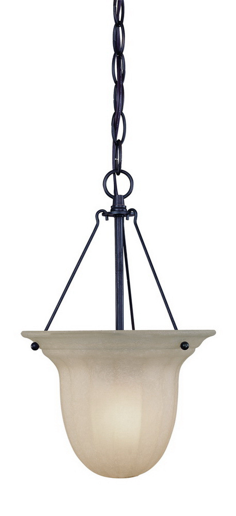 Buy 661-78 Dolan Designs Richland 1 Light Pendant Bolivian From LightingOriginals.ca