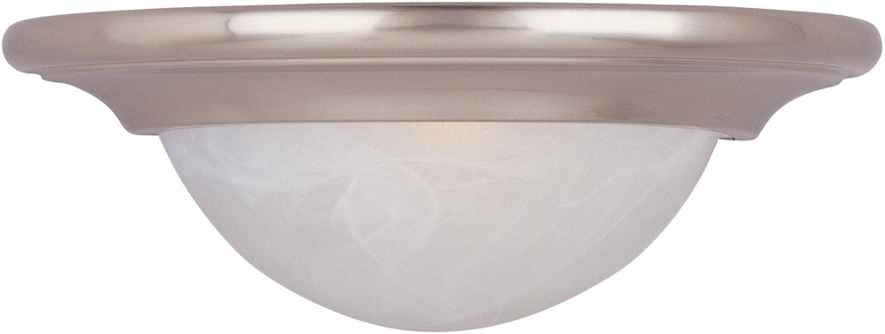 Buy Maxim 8026MRSN Pacific 1-Light Wall Sconce From LightingOriginals.ca