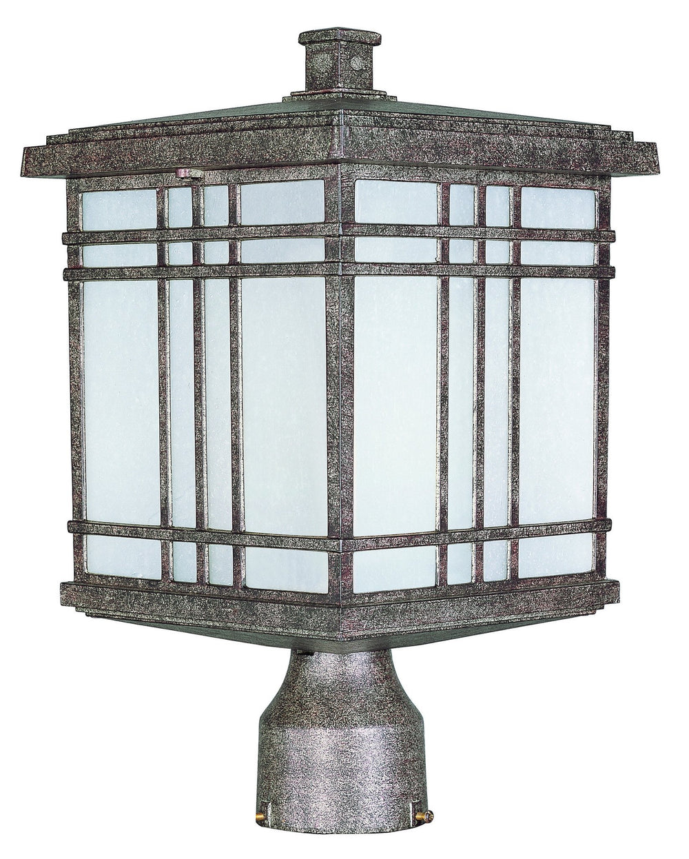 85690FSET Maxim Sienna EE 1-Light Medium Outdoor Post