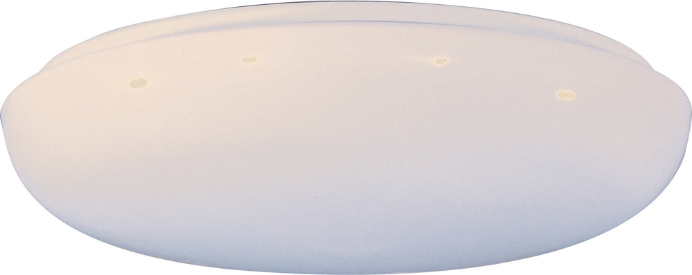 Buy Maxim 87200WT Low Profile EE 1-Light Flush Mount From LightingOriginals.ca