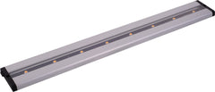 "Buy Maxim 89943AL CounterMax MX-L-LPC 24"" 8-Light LED Under Cabinet From LightingOriginals.ca"