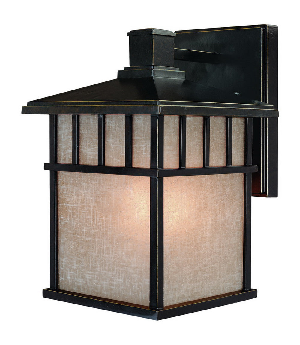 Buy 9115-68 Dolan Designs Barton 1 Light Wall Winchester From LightingOriginals.ca