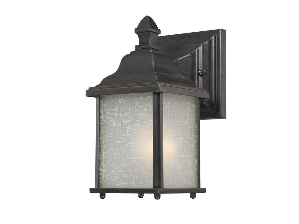 930-68 Dolan Designs Charleston 1 Light Exterior Wall Winchester