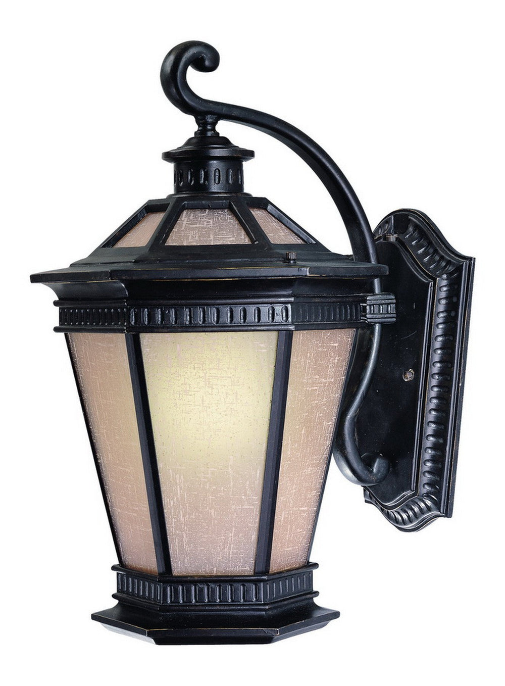 9790-68 Dolan Designs Vintage 1 Light Wall Winchester
