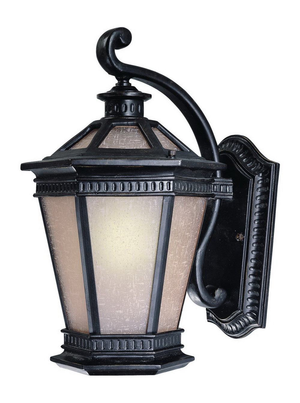 9795-68 Dolan Designs Vintage 1 Light Wall Winchester