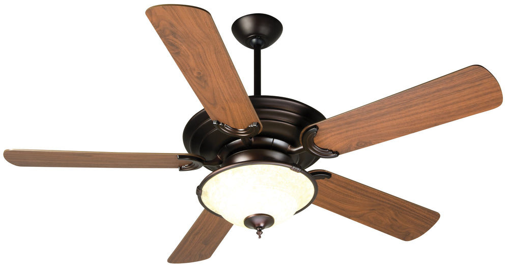 Craftmade K10722 Metro Ceiling Fan Kit in Oiled Bronze with 52