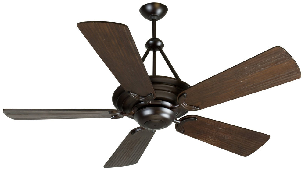 Craftmade K10227 Metro Ceiling Fan Kit in Oiled Bronze with 54