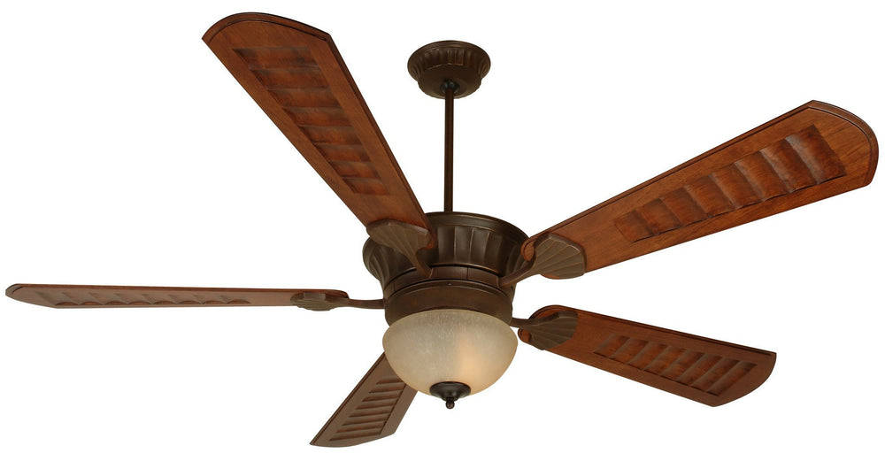 Craftmade K10684 DC Epic Ceiling Fan Kit in Aged Bronze Textured with 70