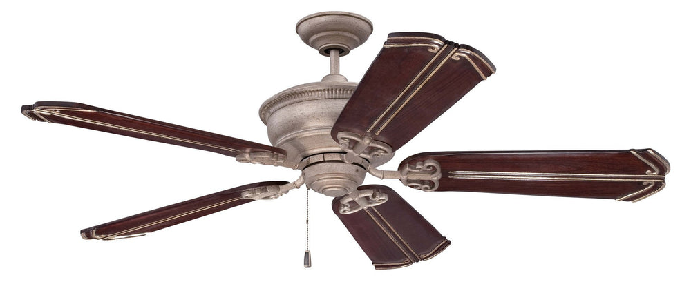 Craftmade K11229 Monaghan Ceiling Fan Kit in Athenian Obol with 56
