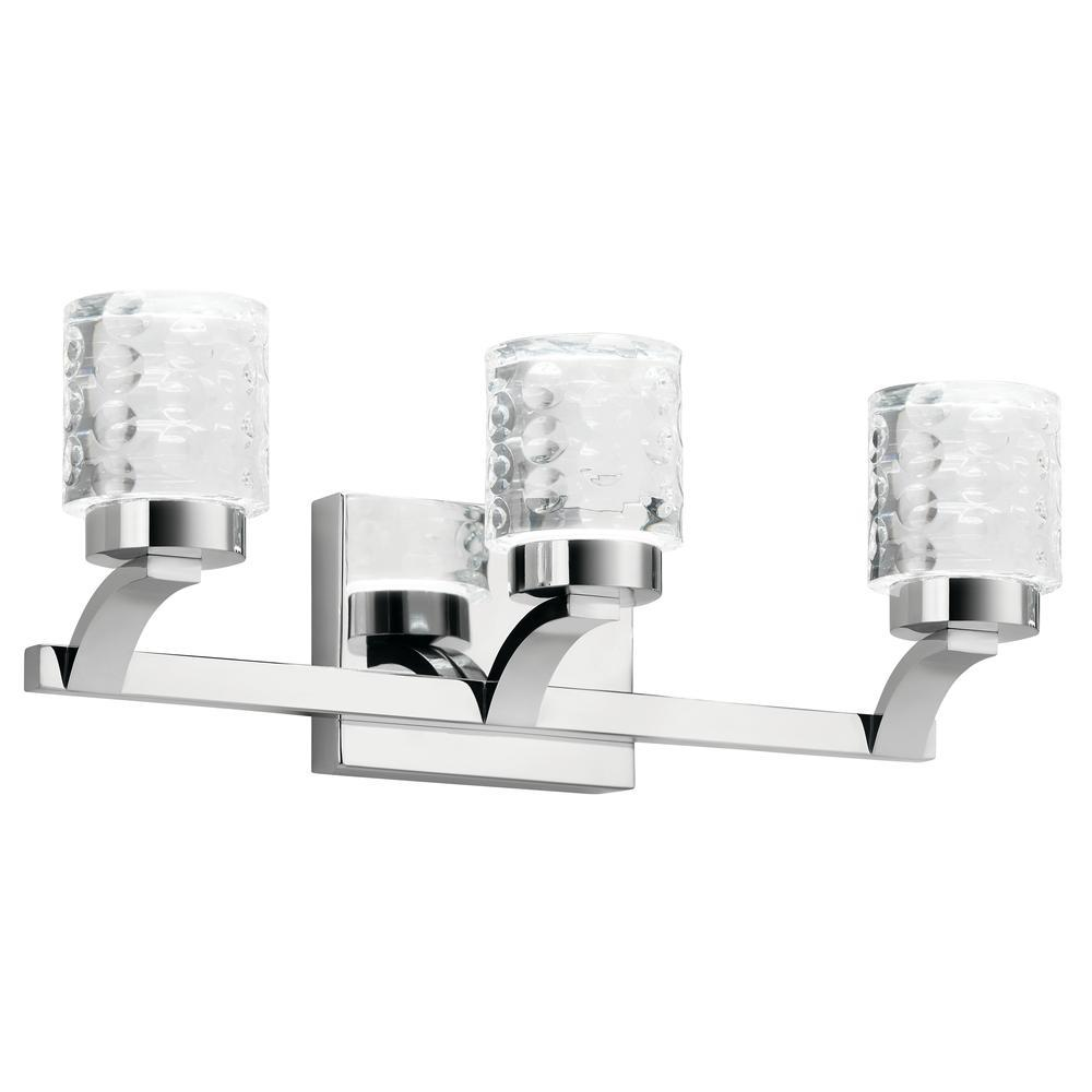 Elan Rene 3 Light Vanity Model: 84041