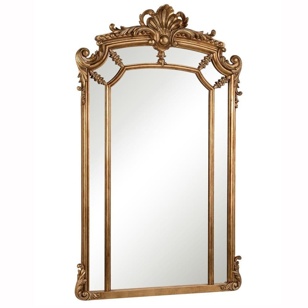 Elegant Decor Antique 1 Light Mirror Model: MR-3344