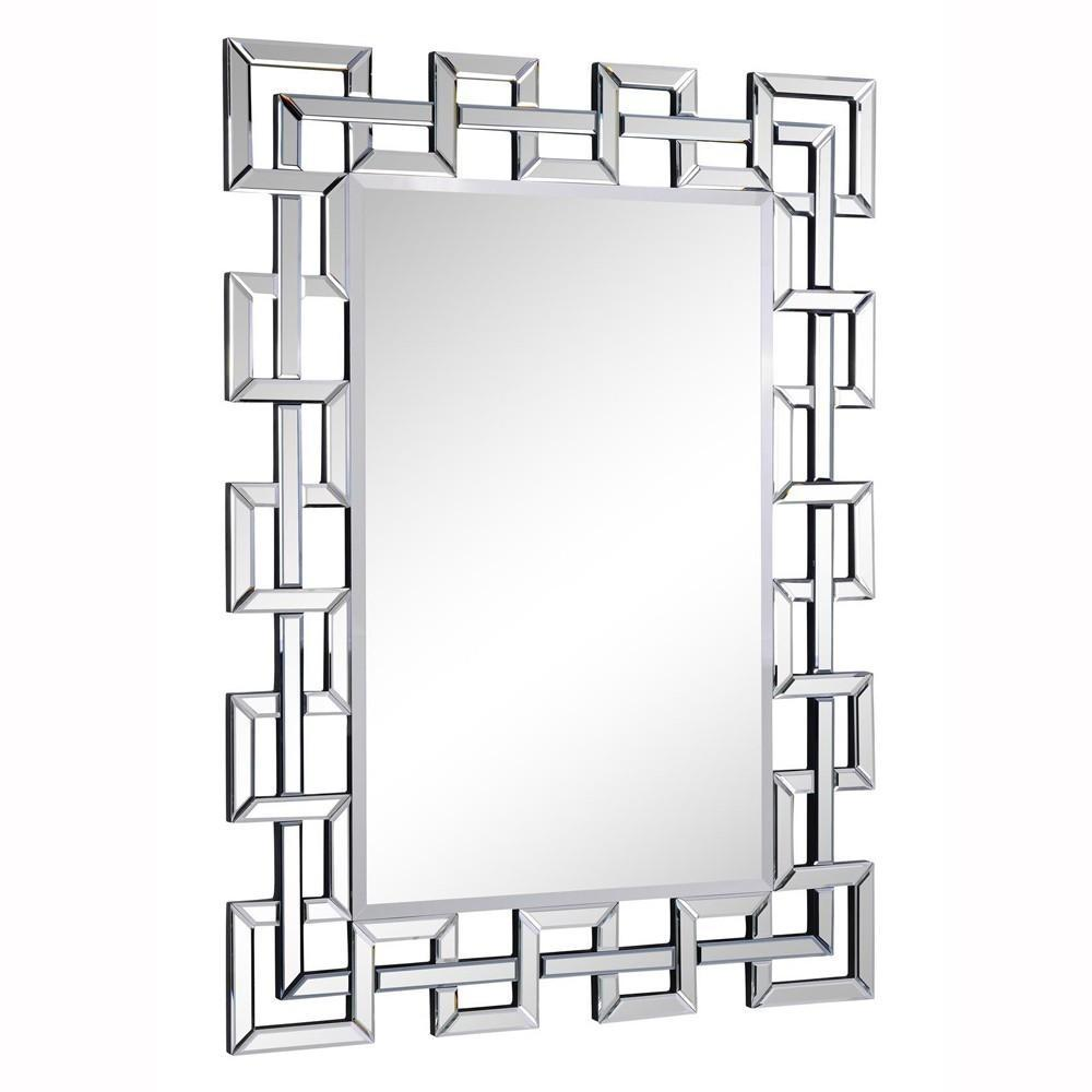 Elegant Decor Modern Mirror Model: MR-3348