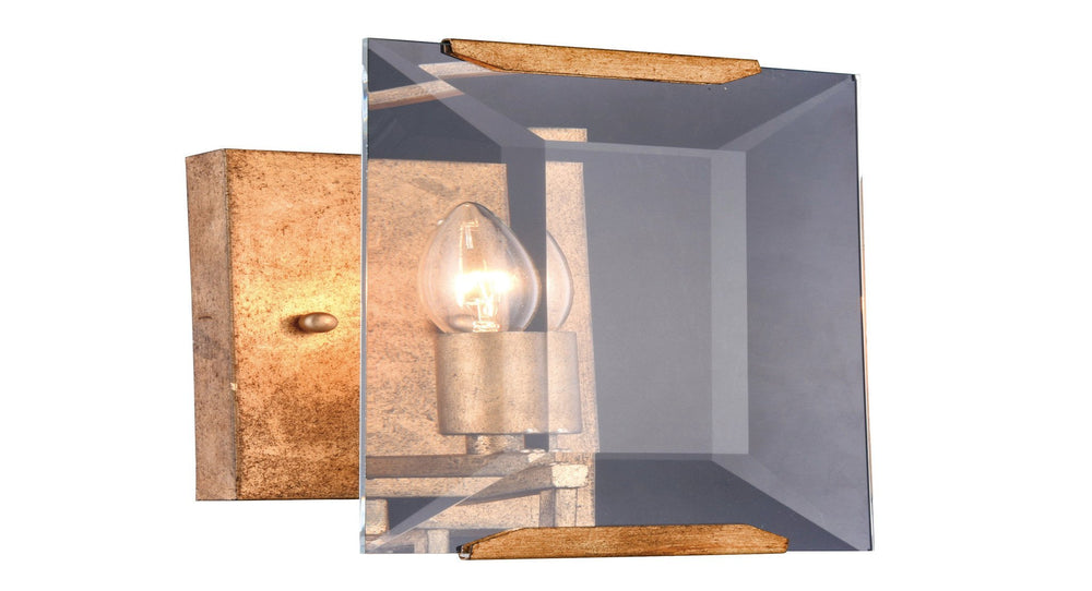 Elegant Lighting 1212W6 Monaco Wall Sconce