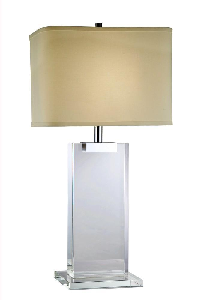 Elegant Lighting Regina Table Lamp Model: TL1001