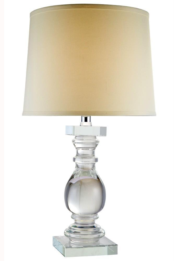 Elegant Lighting Regina Table Lamp Model: TL1007