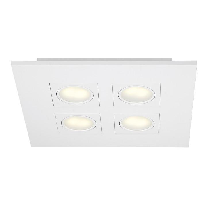 Eurofase 27992-012 Venue 4 Light Square Surace Mount