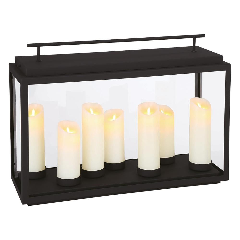 Eurofase CATHEDRAL 7 Light Linear Lantern Model: 35982-012