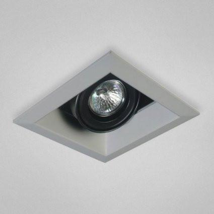 Eurofase TE111-0N 1 Light Multiple Mr16 Platinum/Black