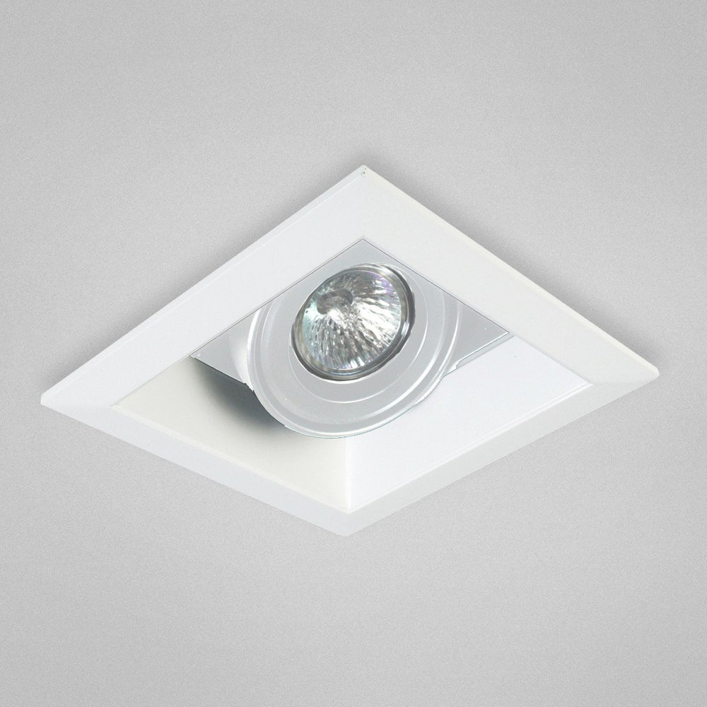 Eurofase TE111TR-22 1 Light Multiple Mr16 White/White