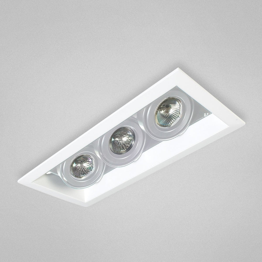 Eurofase TE113-22 3 Light Multiple Mr16 White/White