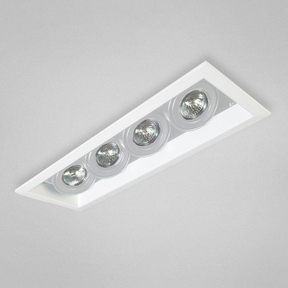 Eurofase TE114A-22 4 Light Multiple Mr16 White/White