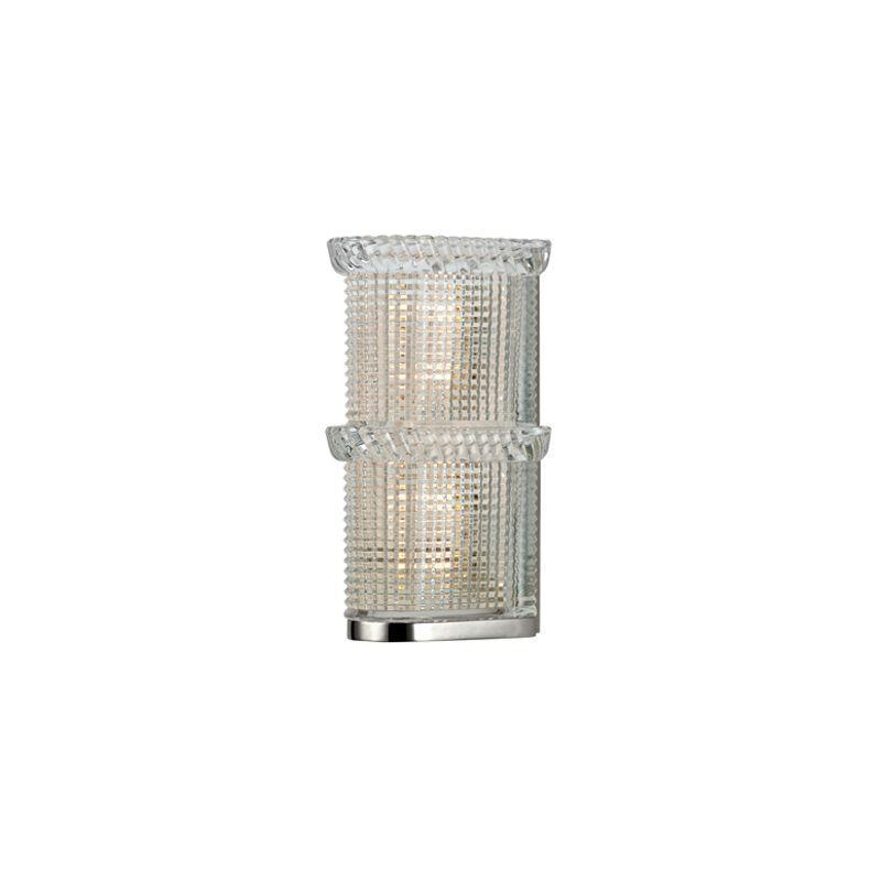 Hudson Valley Blythe 2 Light Bath Bracket Model: 5992-PN