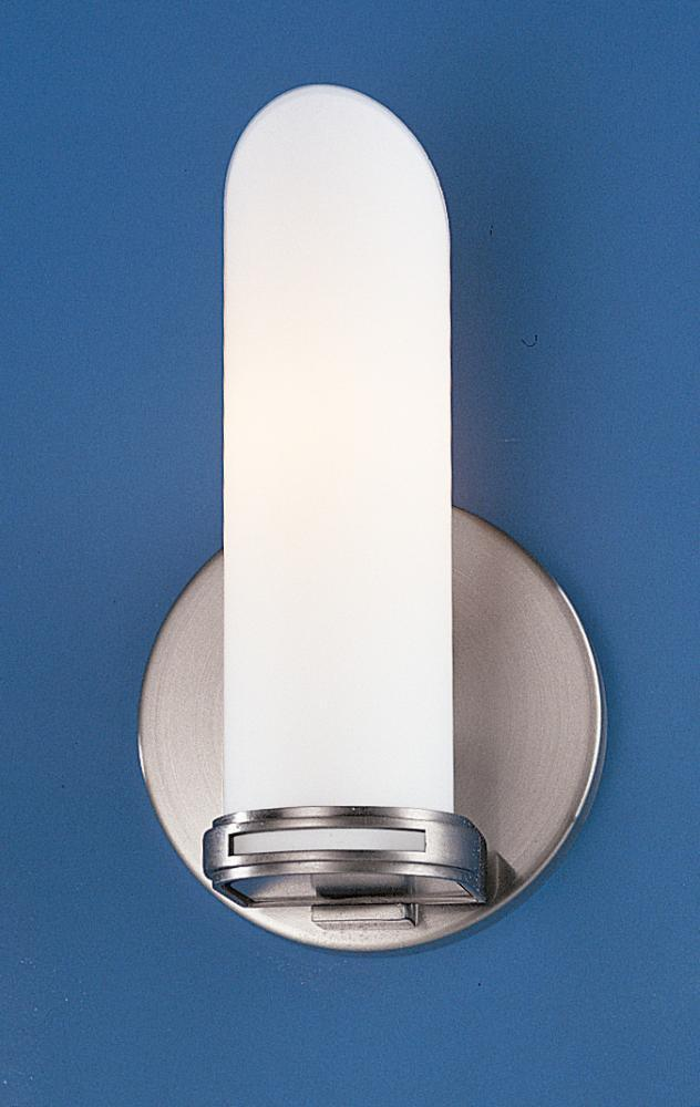 Hudson Valley Brighton 1 Light Bath Bracket Model: 3601-PC