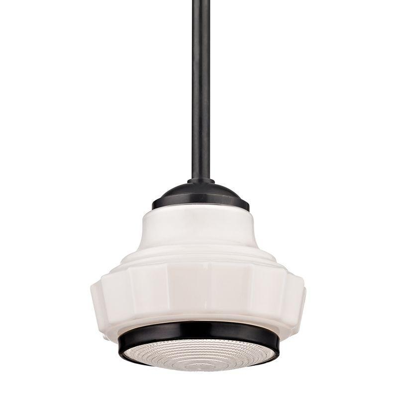 Hudson Valley Odessa 3 Light Pendant Model: 3816-OB