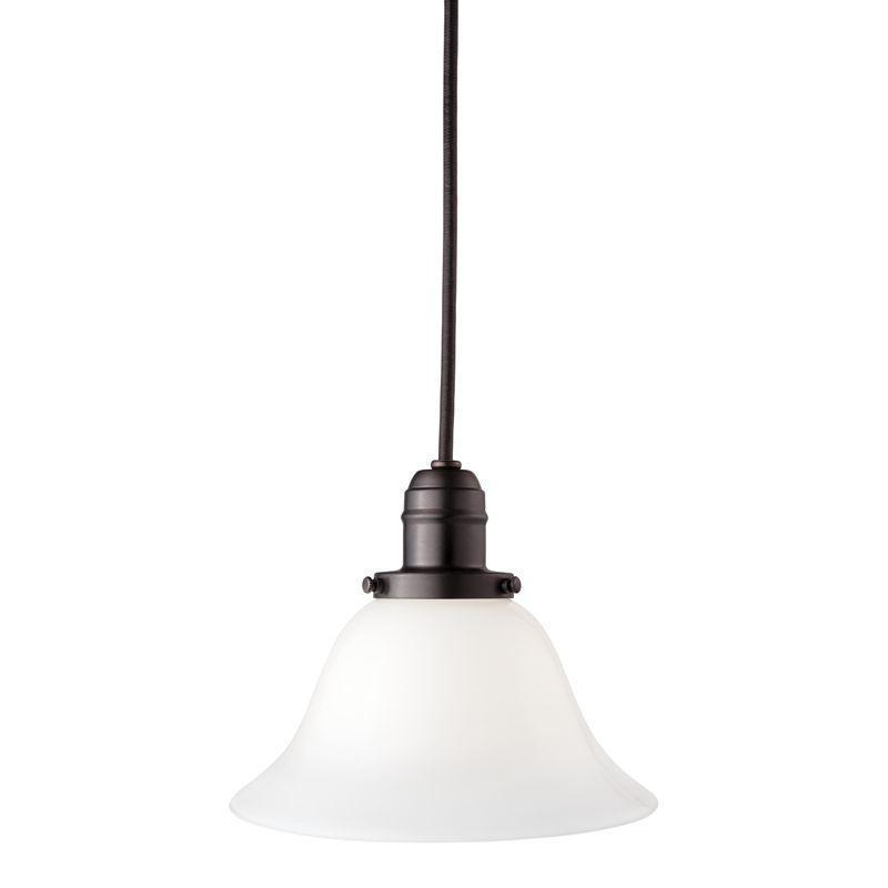 Hudson Valley Vintage Collection 1 Light Pendant Model: 3101-OB-415