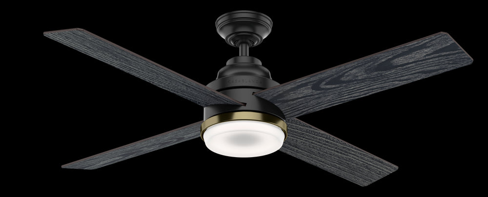 Hunter Daphne Fan With LED Light 54 Inch Model: 59414