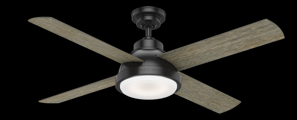 Hunter Levitt Fan With LED Light 54 Inch Model: 59432