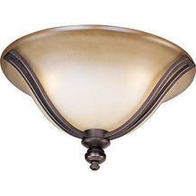 Maxim Madera Flush Mount Model: 10169WSOI