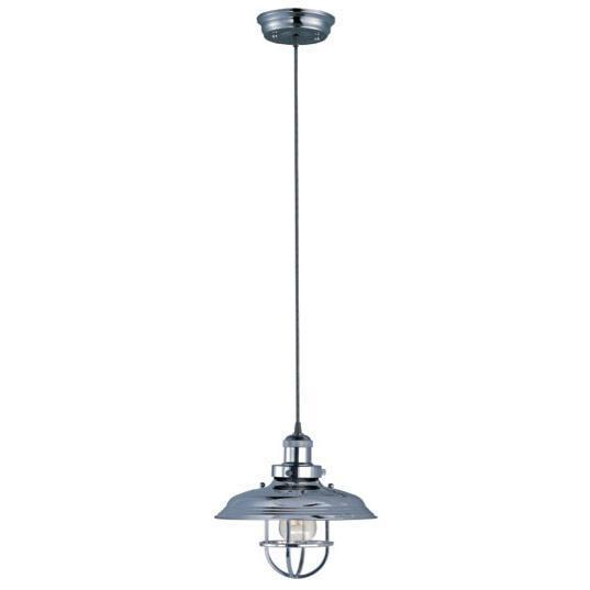 Maxim Mini Hi-bay Mini Hi Bay Single Pendant Model: 25031PN