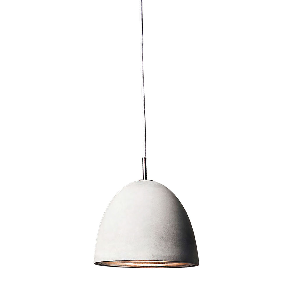 Buy PS4703-140-15 Alico Castle Pendant Large - Cement Form With Aluminum Interior Reflector From Lighting Originals.ca for only $752.5 CDN
