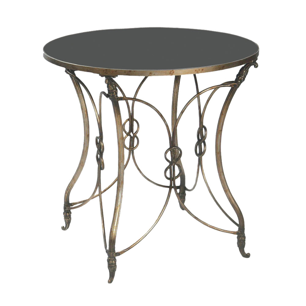 Sterling 51-11886 Bordeaux Side Table