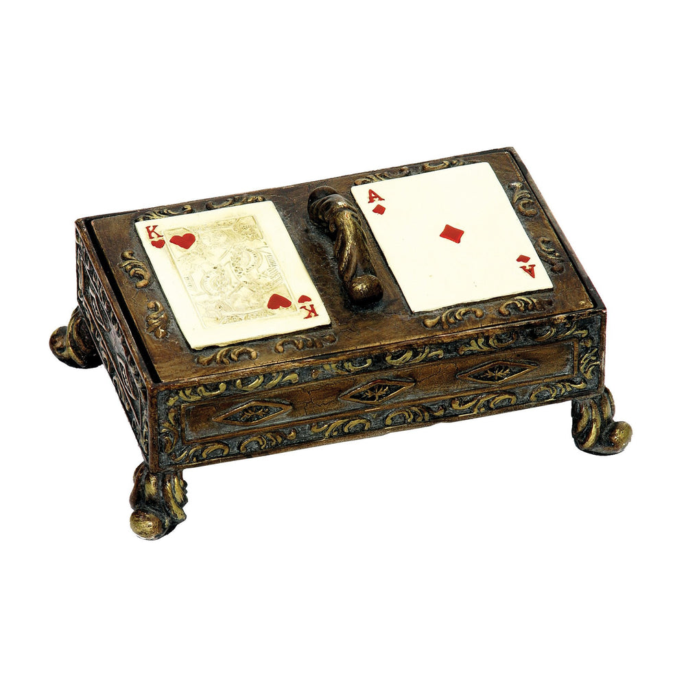 Sterling 91-17466 Gameroom Card Box
