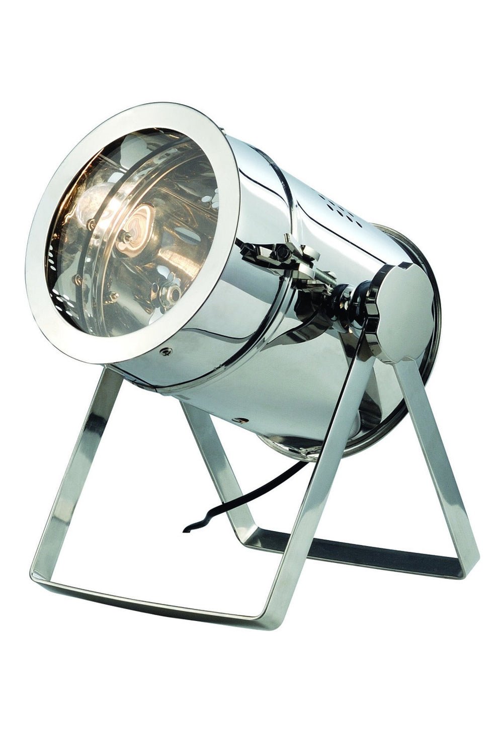 TL1250 Elegant Lighting Industrial 1 Light Table Lamp