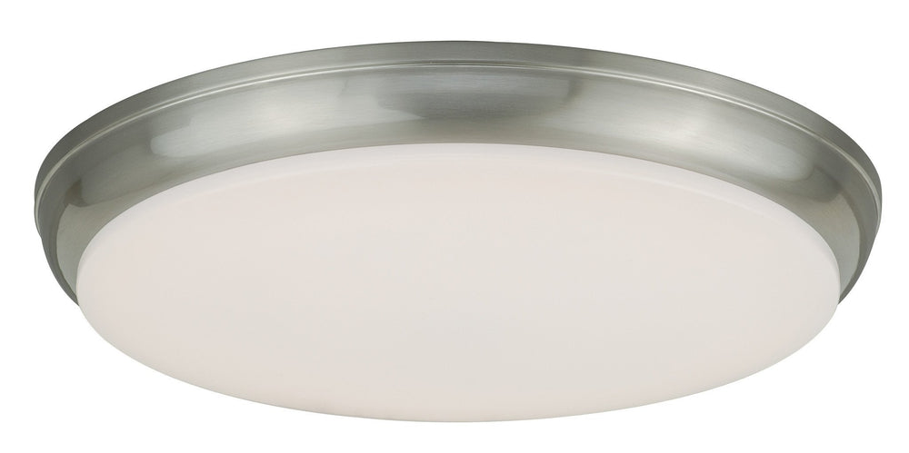 Vaxcel Apollo 15 Inch LED Flush Mount Model: C0085