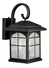 Vaxcel Bembridge 9 Inch Outdoor Wall Light Model: T0074