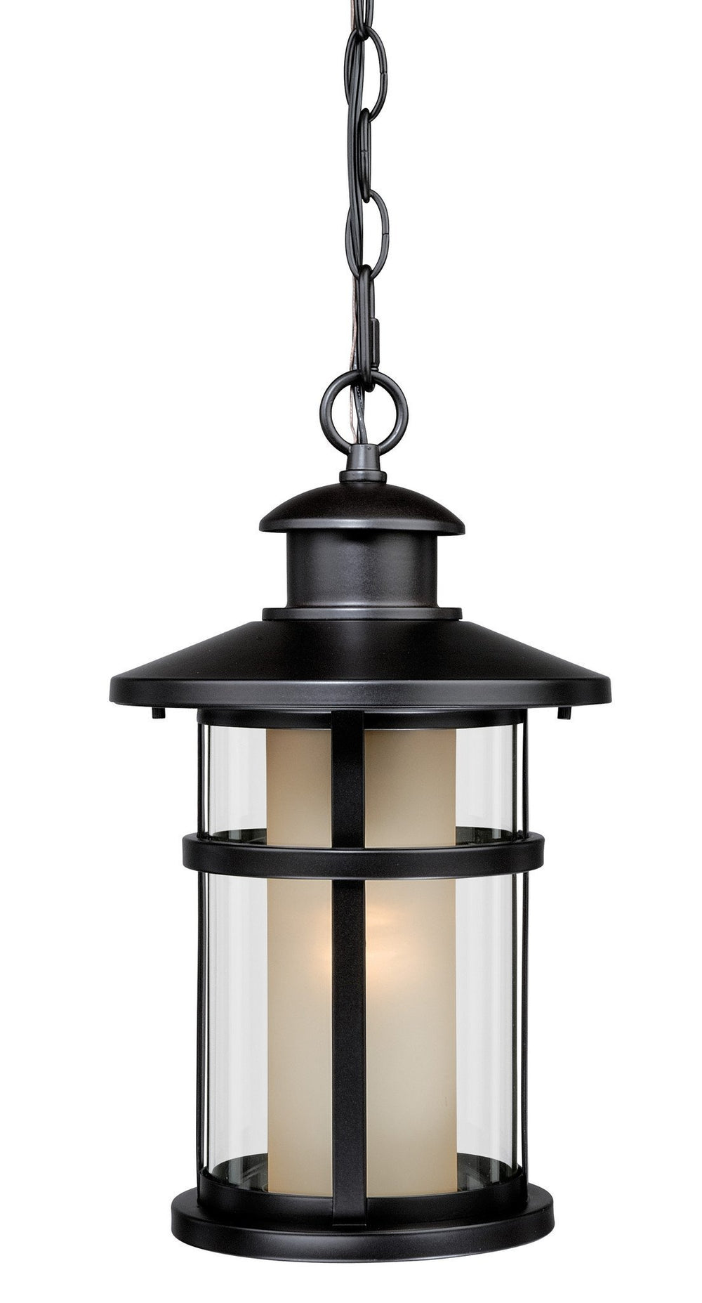 Vaxcel Cadiz 8 Inch Outdoor Pendant Model: T0089