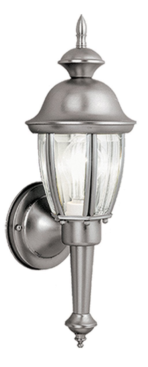 Vaxcel Capitol 6 Inch Outdoor Wall Light Model: OW3112BN